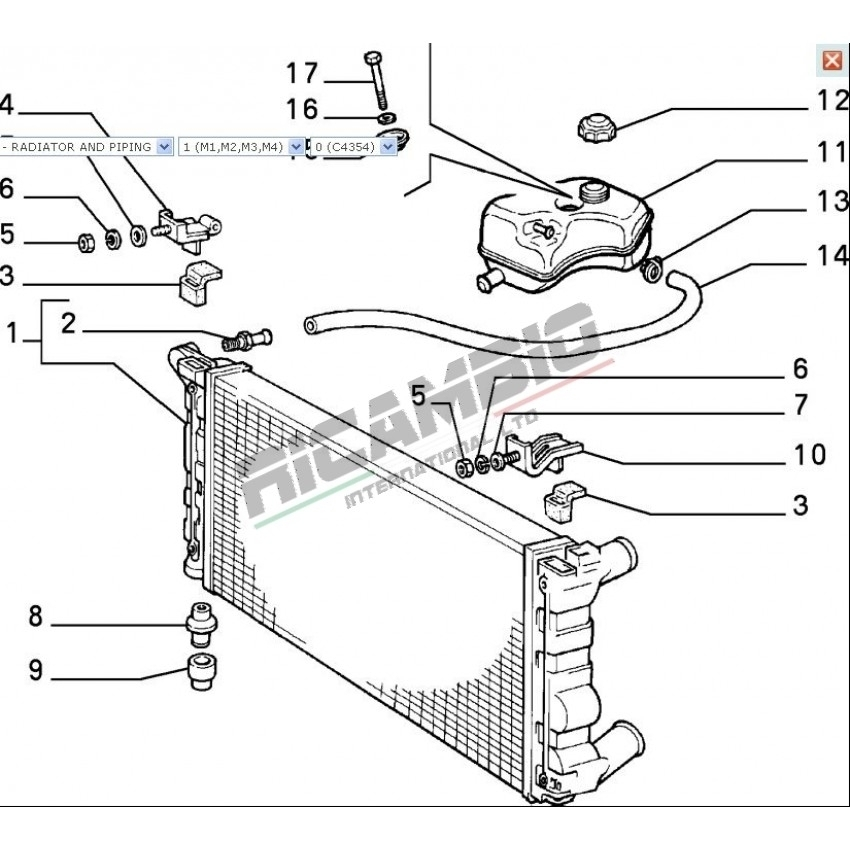 2012 fiat 500 wiring diagram