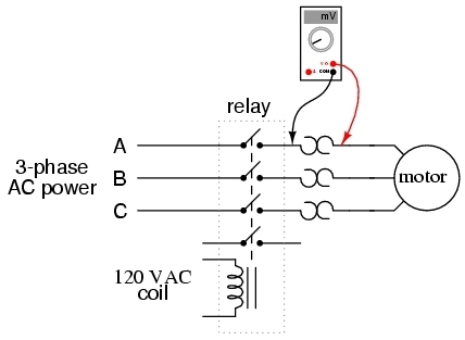 3 Phase Ac Voltage Electrical Wiring Diagrams Wiring Diagram And With Regard To 3 Phase Ac Electrical Wiring Diagrams