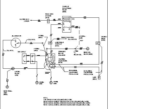international 4900 wiring schematic international 4900