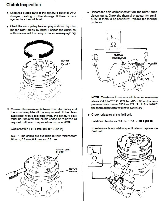 Ac Wiring Diagram? - Honda-Tech - Honda Forum Discussion within 2009 Honda Civic Ac Wiring Diagram