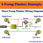 Automotive Flashers | Gtsparkplugs inside 3 Pin Flasher Relay Wiring Diagram