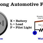 Automotive Flashers | Gtsparkplugs with regard to 3 Pin Flasher Relay Wiring Diagram