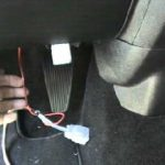 Brake Controller Install - 2014 Ram 1500 - Youtube pertaining to 2014 Dodge Ram 1500 Wiring Diagram