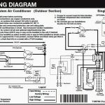Electrical Wiring Diagrams For Air Conditioning Systems – Part Two within 3 Phase Ac Voltage Electrical Wiring Diagrams