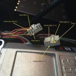 How I Added Alpine Amp To Jbl Synthesis System In My 2011 Venza inside 2009 Toyota Venza Wiring Diagram