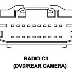 Jeep Grand Cherokee Wk - Audio System Pinouts with 2008 Jeep Patriot Wiring Diagram