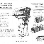 K&o Toy Outboard Motors :: Toy Outboard Instruction Sheets for 35 Hp Evinrude Wiring Diagram