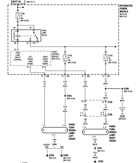 2009 dodge ram wiring diagram