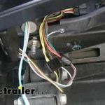 Trailer Wiring Harness Installation - 2007 Gmc Canyon - Etrailer in 2009 Gmc Canyon Wiring Diagram