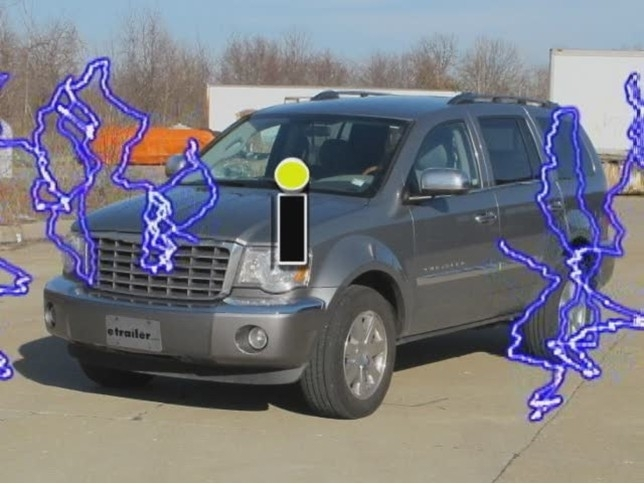 2009 Chrysler Aspen Wiring Diagram