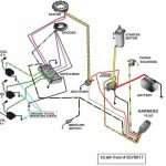 Wiring Diagram 1998 Evinrude 70 Hp Johnson 70 Hp Wiring Diagram intended for 35 Hp Evinrude Wiring Diagram
