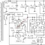 Ac Automatic Voltage Regulator Circuit Diagram – Readingrat within Ac Voltage Regulator Electrical Wiring Diagrams
