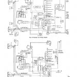 Chevy Wiring Diagrams with 6 Volt Generator Wiring Diagram