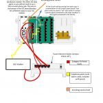 Dsl Wiring Diagram Phone Line Very Best Dsl Wiring Diagram Detail pertaining to Basic Telephone Wiring Diagram