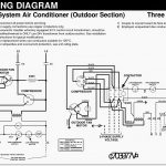 Electrical Wiring Diagrams For Air Conditioning Systems – Part Two intended for Ac Electrical Wiring Diagrams Generator