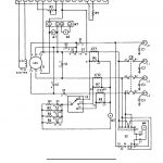Generator Schematic Diagram 3Kw, 60Hz, Ac . within Ac Electrical Wiring Diagrams Generator