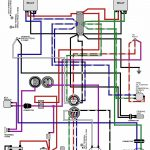 Mastertech Marine -- Evinrude Johnson Outboard Wiring Diagrams throughout 70 Hp Evinrude Wiring Diagram