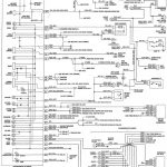Need Clutster Wiring Diagrams - Yotatech Forums with regard to 93 Toyota 4Runner Wiring Diagram