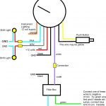 Vdo Gauges Wiring Diagrams And Boat Tach Diagram E Z Go Golf Cart inside Boat Gauge Wiring Diagram For Tachometer