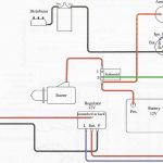 Wiring Diagram For Ford 9N – 2N – 8N – Readingrat intended for 6 Volt Positive Ground Wiring Diagram